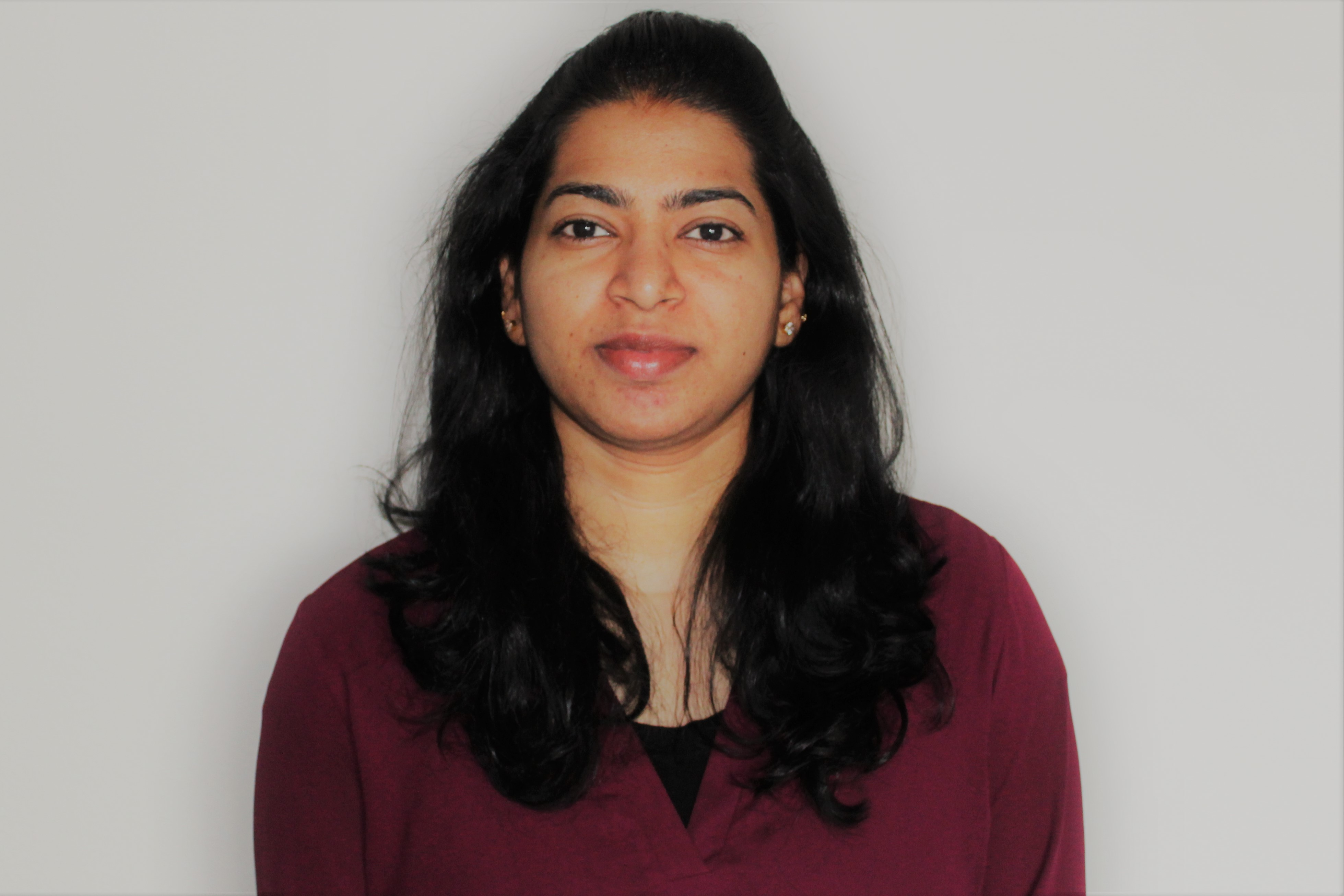 Kavitha Reddy - Hub Recruiting Talent Acquisition Specialist