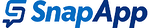 The logo of SnapApp, a martech client of Hub Recruiting