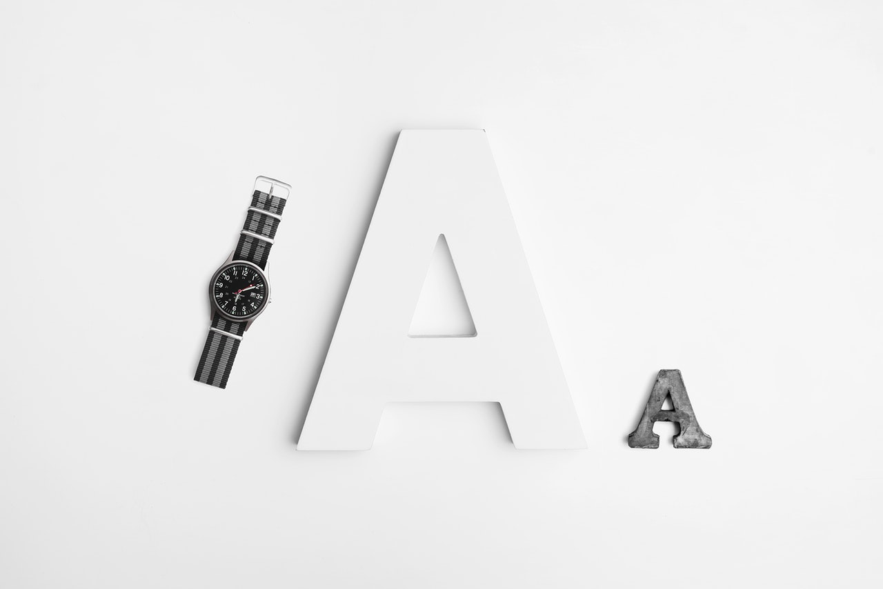 a-letter-and-black-watch-861449